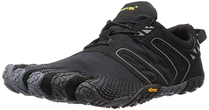 Vibram V Trail Runner review