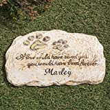 Fox Valley Traders Personalized Forever Pet