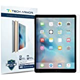 Tech Armor - High Definition HD-Clear Film Screen Protectors for Apple iPad Pro (9.7 inch) [2-Pack]