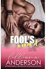 Fool's Errand (Cartwright Brothers Book 4) Kindle Edition