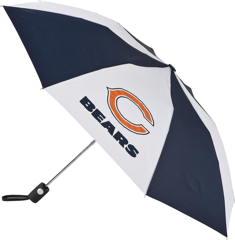 quality design 5aeb6 c8714 WinCraft NFL Unisex-Adult Auto Folding Umbrella