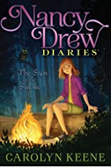 The Sign in the Smoke (Nancy Drew Diaries Book 12) Kindle Edition