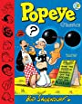 Popeye Classics Volume 1