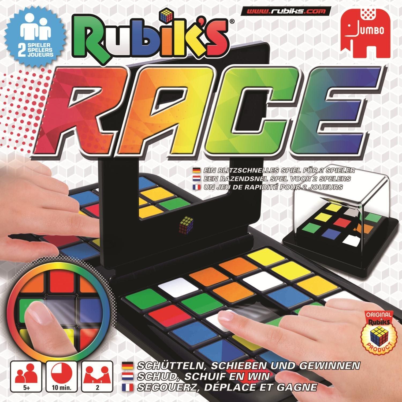 Rubik-039-s-Race-Jeu-d-039-Adresse-3986 miniature 3
