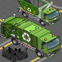 Garbage Truck Builder (Ad-Free)