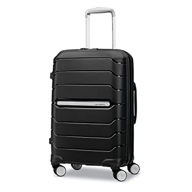 4e4a6a4c8 Amazon.com | Samsonite Carry-On, Black | Luggage