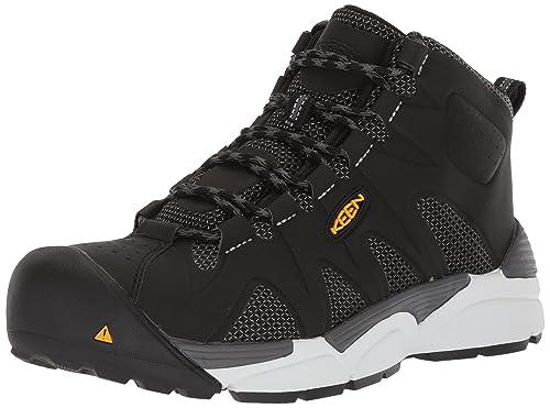 b74469e17f7 KEEN Utility Men's San Antonio Industrial Shoe