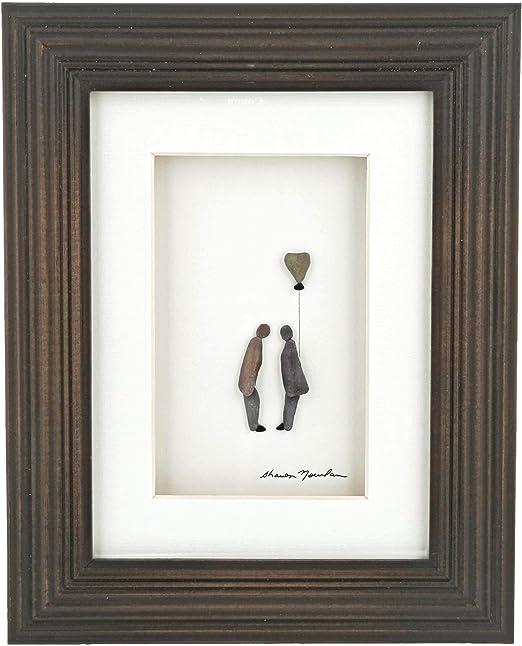 The Sharon Nowlan Collection Pedimento de Pared Talla /única
