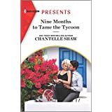 Nine Months to Tame the Tycoon: An Uplifting International Romance (Innocent Summer Brides Book 2)