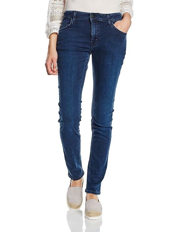 Mustang Damen Slim Jeans Soft   Perfect  Amazon.de  Bekleidung 79967d22d7
