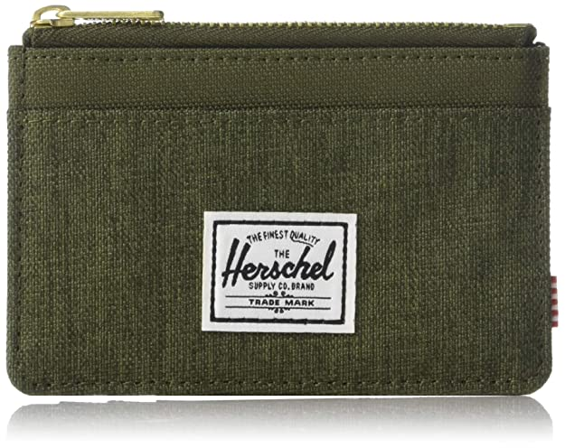 Monederos Herschel para hombre