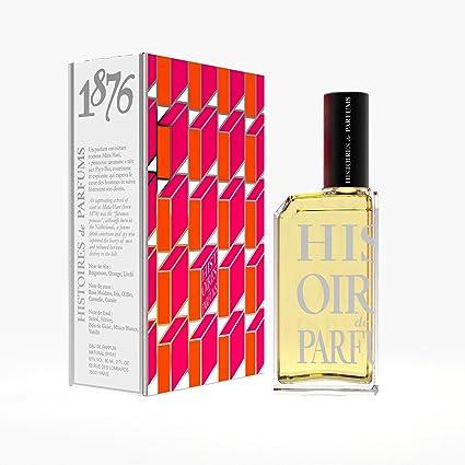 Histoire de perfumes Hist de parf 1876 edp vapo 60 ml, 1er Pack (1 x 60 ml): Amazon.es: Belleza