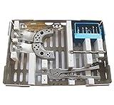 A. Titan XT 170 Easy X-Trac System Sterilization