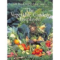 The Vegetable Garden Displayed