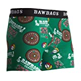 Bawbags Casino Fitted Boxer Shorts