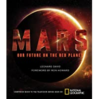 Mars: Our Future on the Red Planet