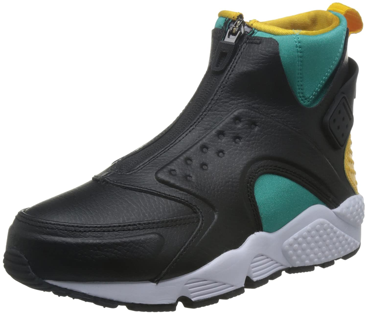 reputable site 924d0 ef1c5 Amazon.com | NIKE Women's Air Huarache Run Mid Running Shoe ...