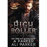 High Roller (The Devil's Luck MC Book 2)