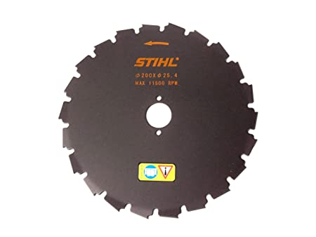 Amazon stihl chisel tooth circular saw blade 200 mm79 amazon stihl chisel tooth circular saw blade 200 mm79 string trimmers garden outdoor greentooth Image collections