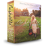 The Nashville Series - Boxed Set - Book One, Two, Three and Four