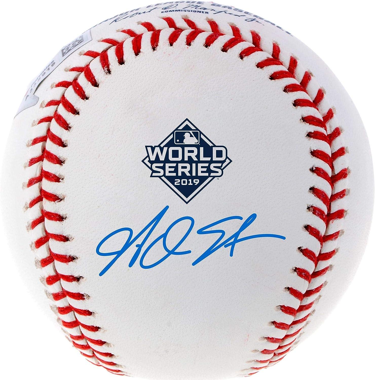 Chuck Tanner Autographed NL Baseball 1979 Pittsburgh Pirates PSA//DNA #Z80531 Autographed Baseballs