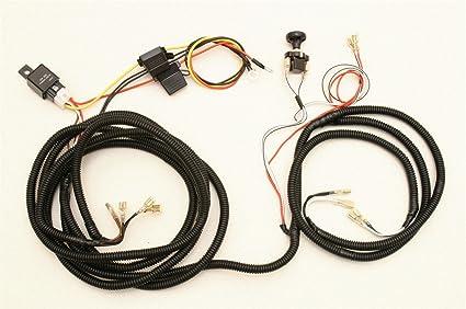 Ez Go Oem Wiring Harness on ez go harness, ez wiring horn, ez wiring headlight switch, ez wiring battery,