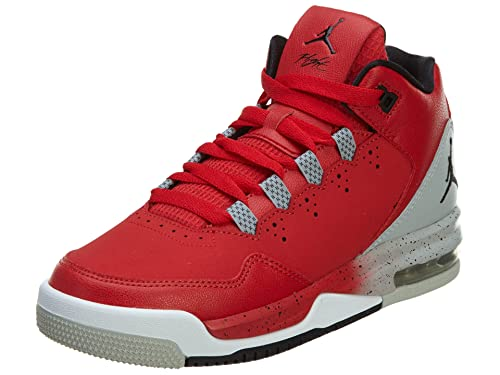 c85ae19484 Scarpe Nike Jordan Flight Origin Bg Ragazzo Taglia 38.5 Eu Codice  705160-601: Amazon.it: Scarpe e borse