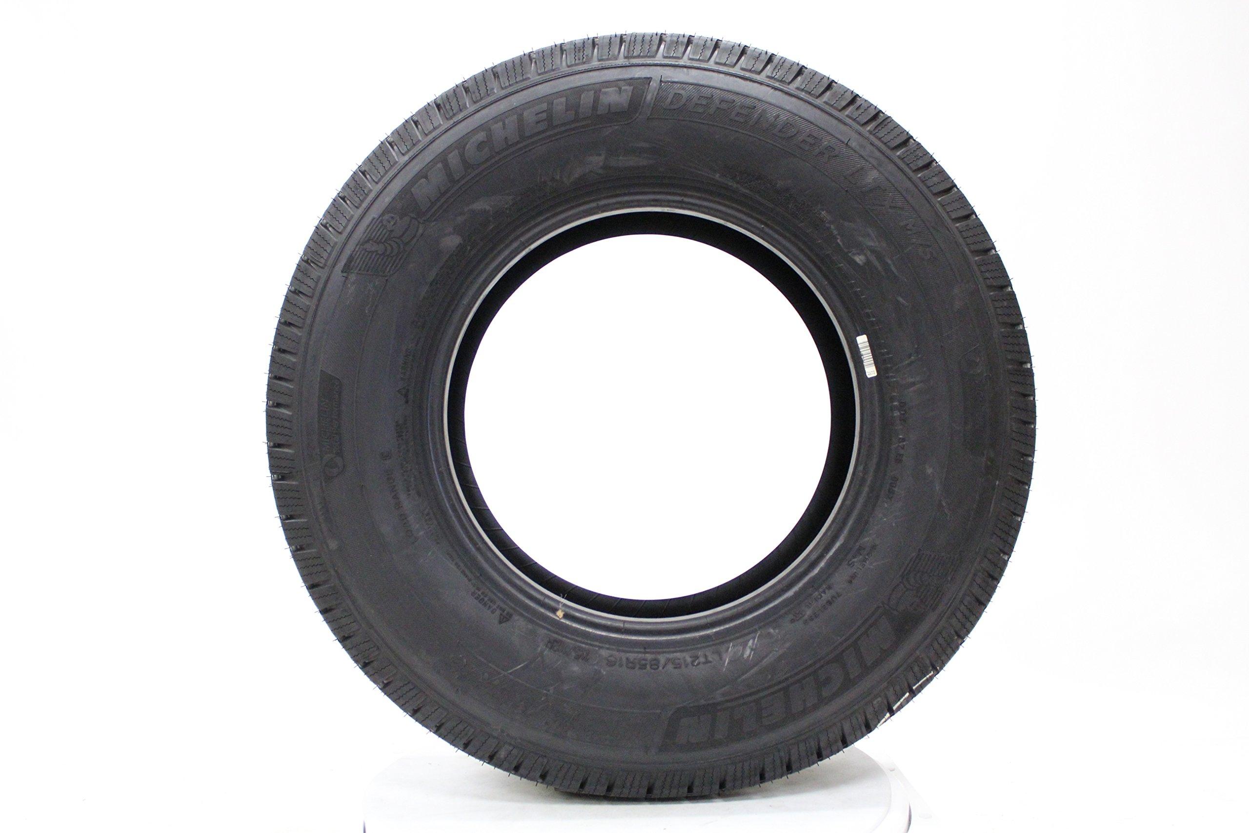 Michelin Defender LTX M/S All Season Radial Car Tire for Light Trucks, SUVs and Crossovers, 235/70R16/XL 109T