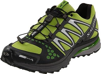 énorme réduction bb7ef 3c122 Salomon XR Crossmax Guidance CS 120418, Chaussures de Course à Pied Homme