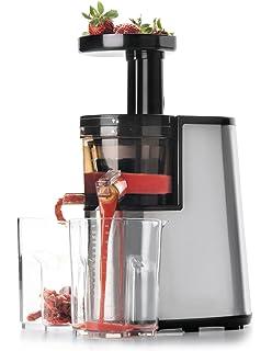 Lacor 69372 - Exprimidor lento, 200 W, 500 ml