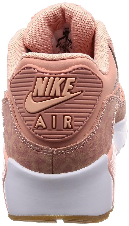 new concept 04299 81770 Nike Mädchen Air Max 90 Ltr Se Gg Gymnastikschuhe grau  Amazon.de  Schuhe    Handtaschen