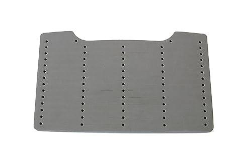 .com : umpqua replacement foam sheet for boat box - medium for ...