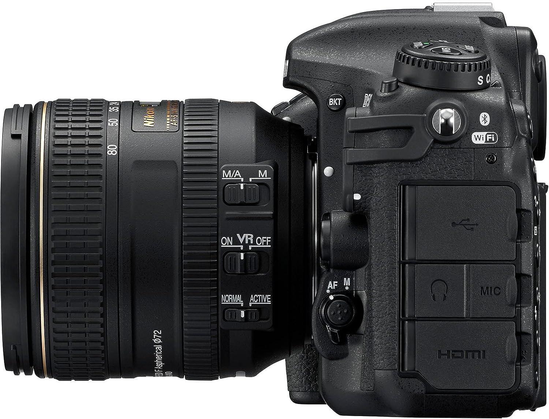 Nikon D500 + AF-S Nikkor 16-80mm: Amazon.es: Electrónica