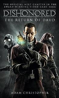 Dishonored - The Corroded Man (Video Game Saga) (English Edition) eBook: Christopher, Adam: Amazon.es: Tienda Kindle