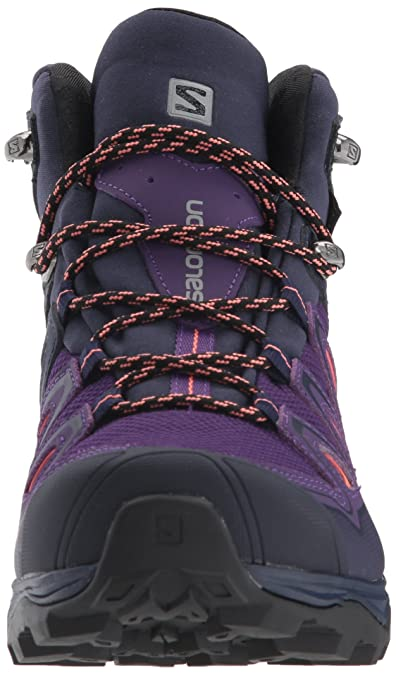ec83b5f435a Salomon Women's X Ultra 3 Mid GTX W Hiking Boot