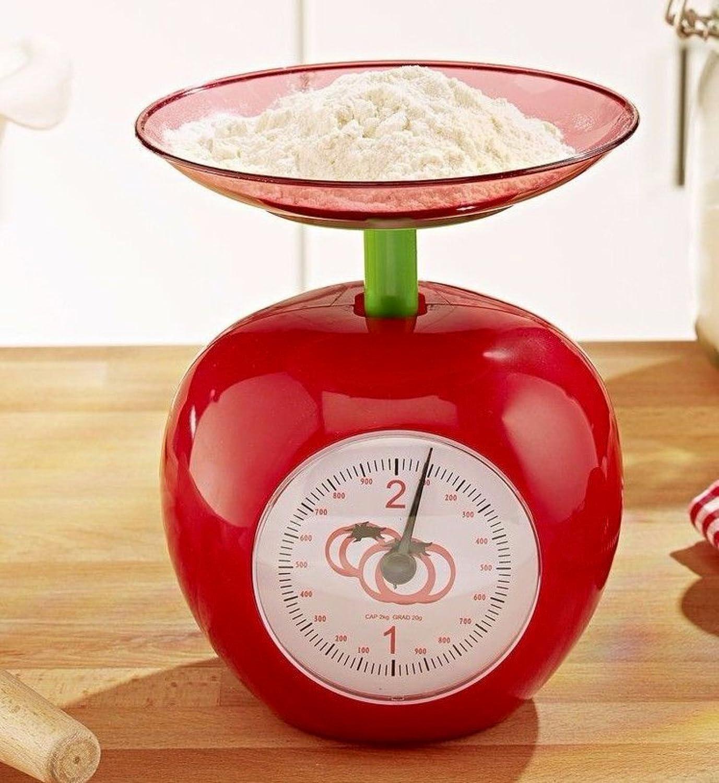 Groß Drop Küchenwaage Apfel Bilder - Küche Set Ideen ...