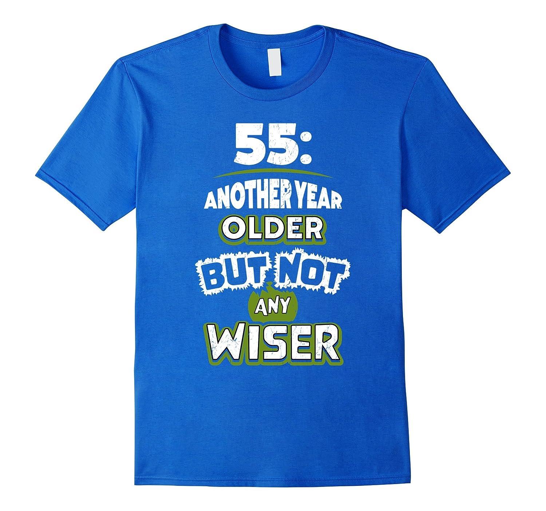 55th Birthday Gift Idea For Men