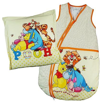 Saco de dormir para bebé Winnie the Pooh baby Saco de dormir Saco de dormir