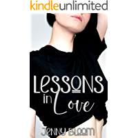 Lessons in Love book cover