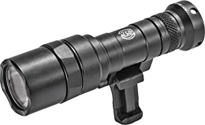 SureFire M340C Mini ScoutLight Pro Flashlight Weapon Mounted Light LED 500 Lumens