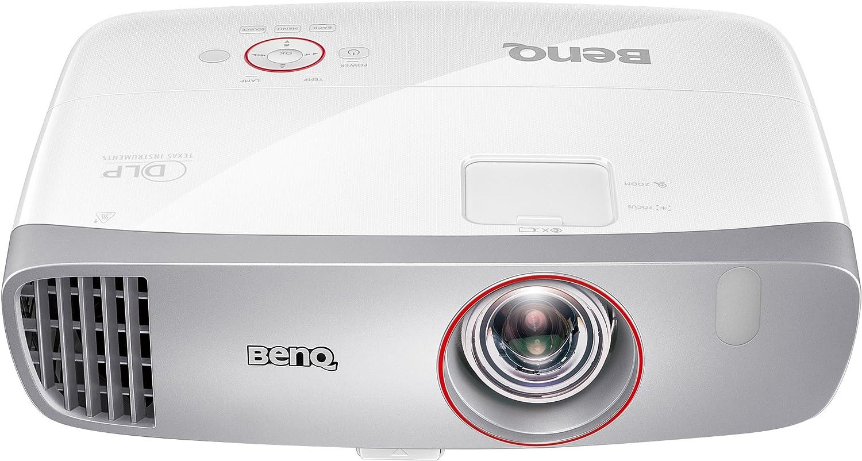 BenQ HT2150ST Review, best budget ultra short throw projector