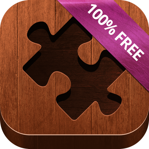 - Jigsaw Puzzles Real Free
