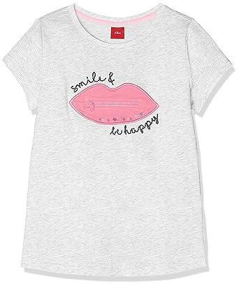 s.Oliver T-Shirt Bambina