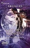 Last Wolf Standing (Bloodrunners)