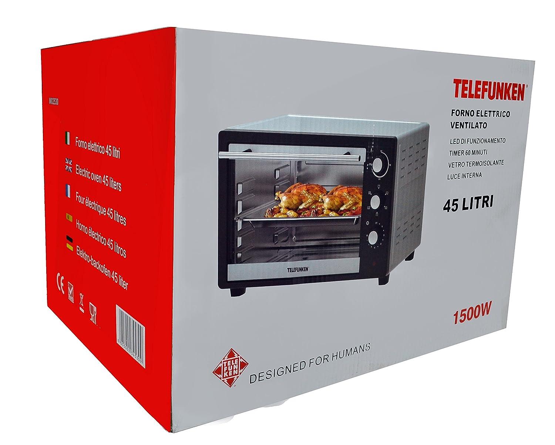 Forno elettrico migliore fabulous ventilato with forno - Casa midi cucine prezzi ...