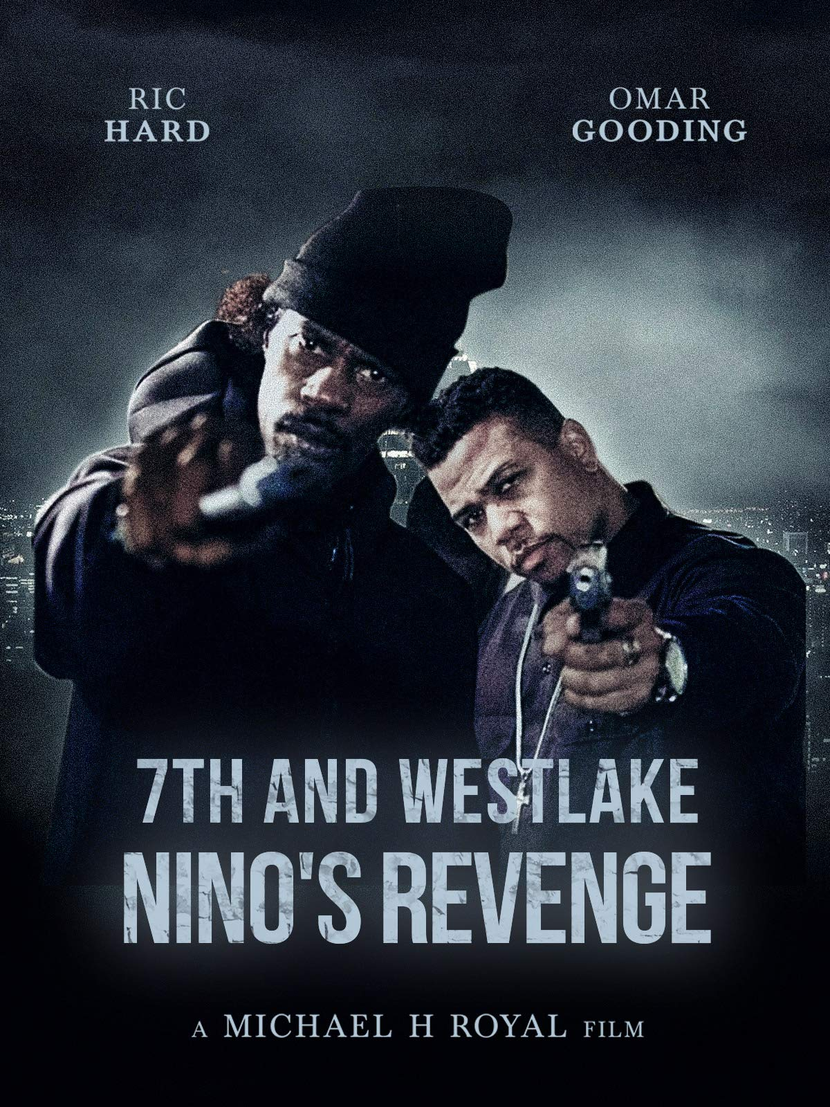 7th And Westlake Nino's Revenge