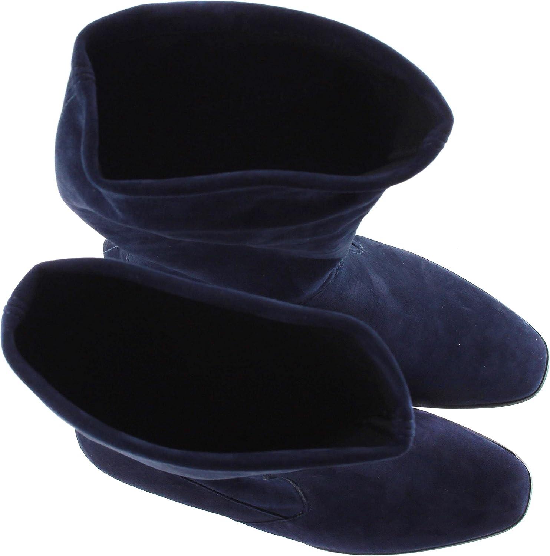 Peter Kaiser 86637 240, Bottes pour Femme bleu bleu