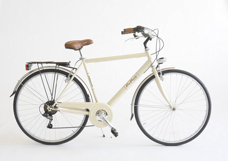 Fahrrad 605Herren Made in Italy via Veneto Velomarche