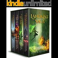 The Landkist Saga: War of Sages