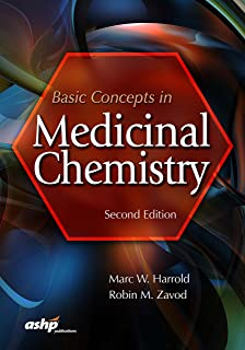 Pdf download basic concepts in medicinal chemistry by marc w.